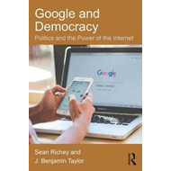 Google and Democracy (BOK)