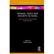 Women, Peace and Security in Nepal (BOK)