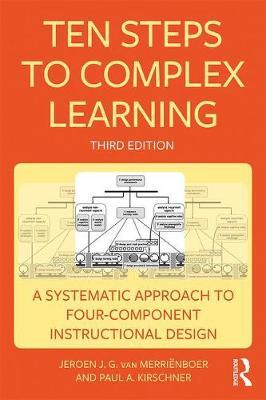 Ten Steps to Complex Learning (BOK)