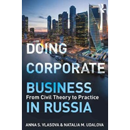 Doing Corporate Business in Russia (BOK)
