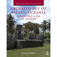 Archaeology of Pacific Oceania (BOK)