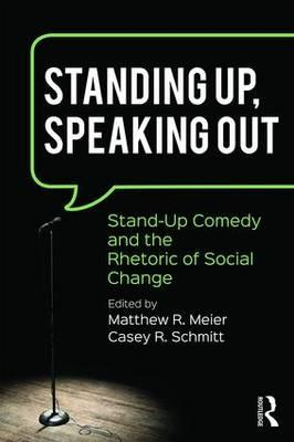 Standing Up, Speaking Out (BOK)