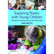 Exploring Poetry with Young Children (BOK)