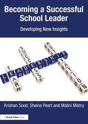 Becoming a Successful School Leader (BOK)