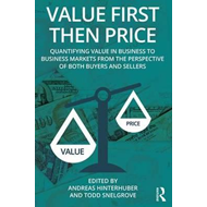 Value First then Price (BOK)