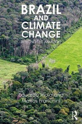 Brazil and Climate Change (BOK)