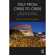Italy from Crisis to Crisis (BOK)
