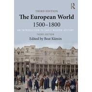European World 1500-1800 (BOK)