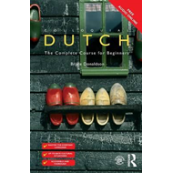 Colloquial Dutch (BOK)