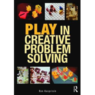 Play in Creative Problem-solving for Planners and Architects (BOK)