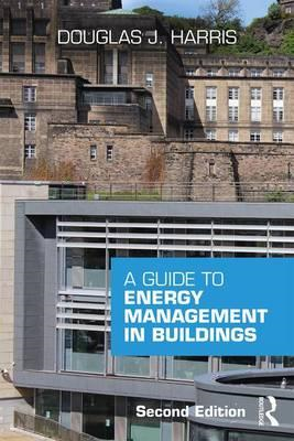 Guide to Energy Management in Buildings (BOK)