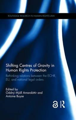 Shifting Centres of Gravity in Human Rights Protection (BOK)