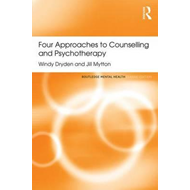 Four Approaches to Counselling and Psychotherapy (BOK)