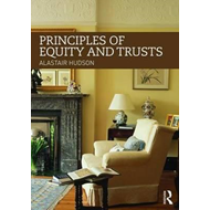 Principles of Equity and Trusts (BOK)