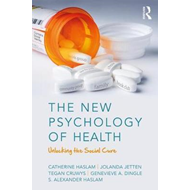 New Psychology of Health (BOK)