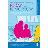 Management Consulting Today and Tomorrow (BOK)