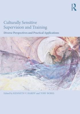 Culturally Sensitive Supervision and Training (BOK)