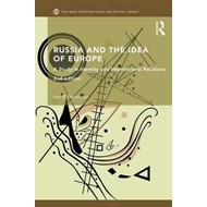 Russia and the Idea of Europe (BOK)