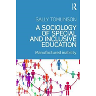 Sociology of Special and Inclusive Education (BOK)