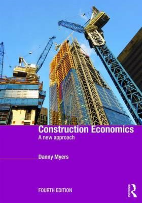 Construction Economics (BOK)