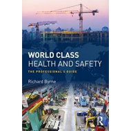 World Class Health and Safety (BOK)
