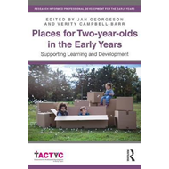 Places for Two-year-olds in the Early Years (BOK)