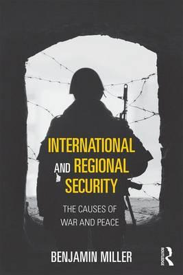 International and Regional Security (BOK)