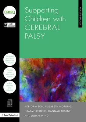 Supporting Children with Cerebral Palsy (BOK)