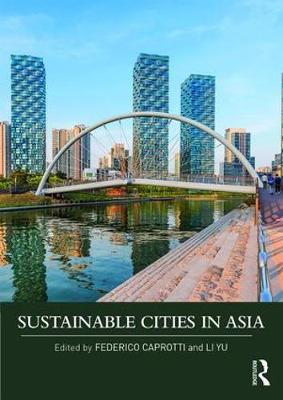 Sustainable Cities in Asia (BOK)