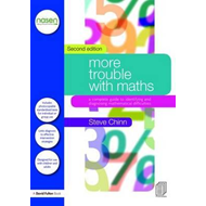 More Trouble with Maths (BOK)