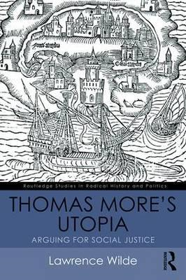 Thomas More's Utopia (BOK)