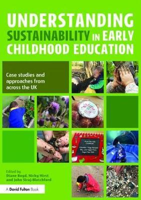 Understanding Sustainability in Early Childhood Education (BOK)