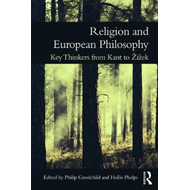 Religion and European Philosophy (BOK)
