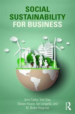 Social Sustainability for Business (BOK)