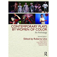 Contemporary Plays by Women of Color (BOK)