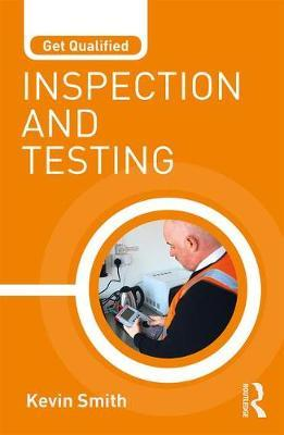 Get Qualified: Inspection and Testing (BOK)