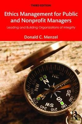 Ethics Management for Public and Nonprofit Managers (BOK)