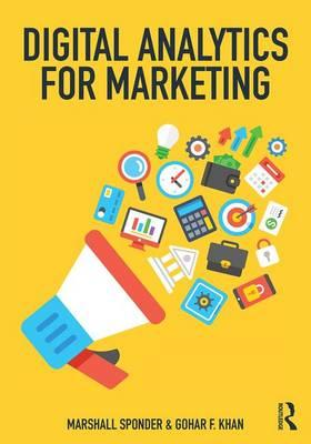 Digital Analytics for Marketing (BOK)
