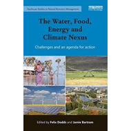 Water, Food, Energy and Climate Nexus (BOK)