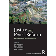 Justice and Penal Reform (BOK)