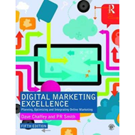 Digital Marketing Excellence (BOK)