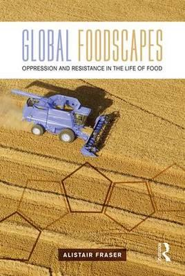 Global Foodscapes (BOK)