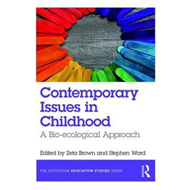 Contemporary Issues in Childhood (BOK)