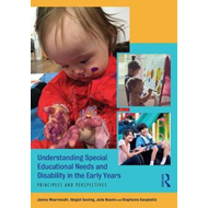 Understanding Special Educational Needs and Disability in th (BOK)