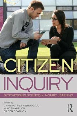 Citizen Inquiry (BOK)