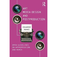 Art, Media Design, and Postproduction (BOK)