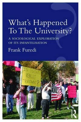 What's Happened To The University? (BOK)