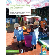 Young Children's Play and Creativity (BOK)