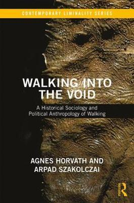 Walking into the Void (BOK)