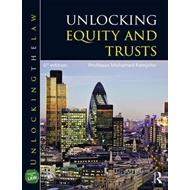 Unlocking Equity and Trusts (BOK)